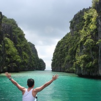 Philippine Diary: El Nido, Palawan